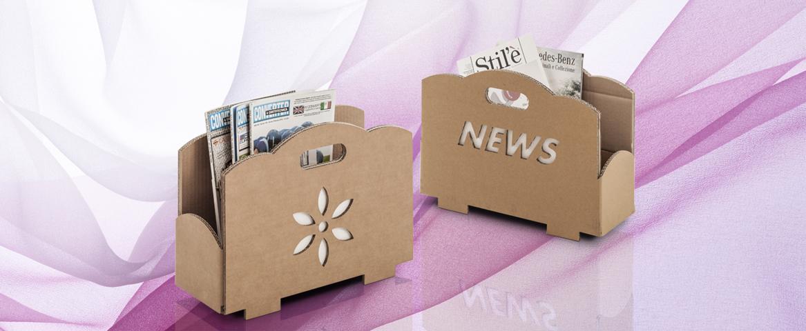 Porta riviste