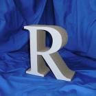 Soprammobile in cartone - R