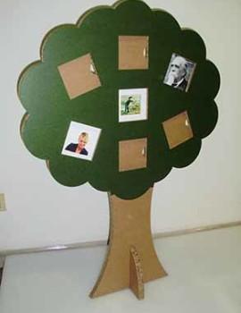 albero-genealogico-in-cartone