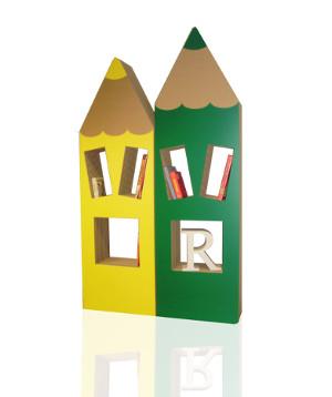 Libreria Matitone