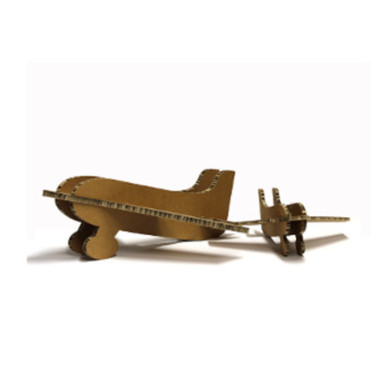 aerei-in-cartone